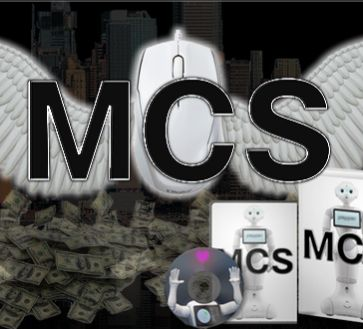MCS(Mirione Contents System)